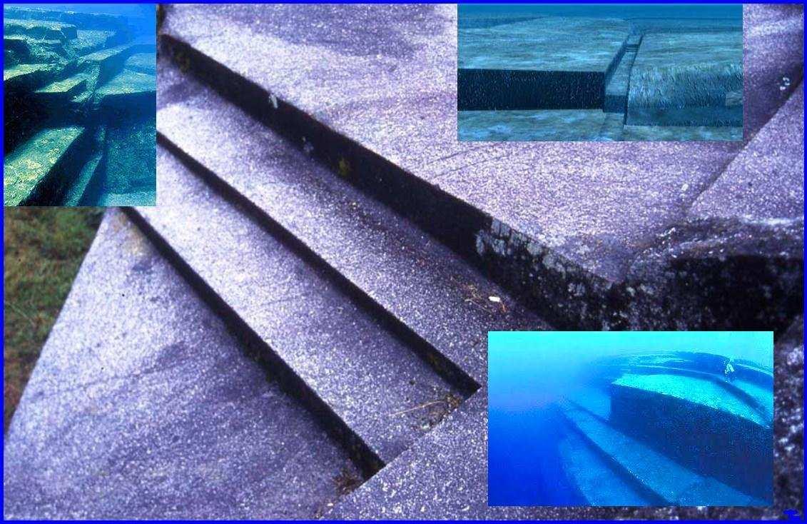 9 Bizarre Underwater Discoveries 10