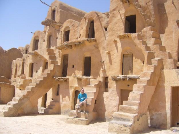 9. Tatooine, Star Wars 1