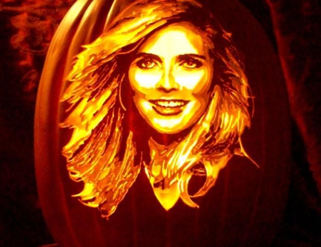 Mindblowing Halloween Pumpkin Carvings 14