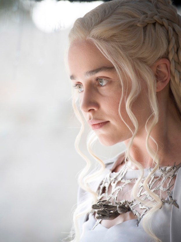 The 7 Hottest Game of Thrones Actresses 3