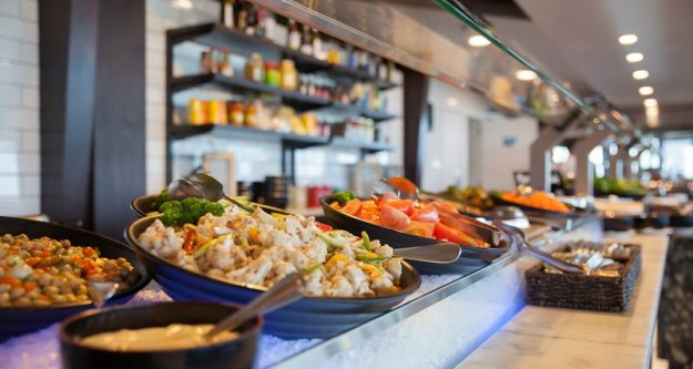 25 World's Best Restaurant Views 23