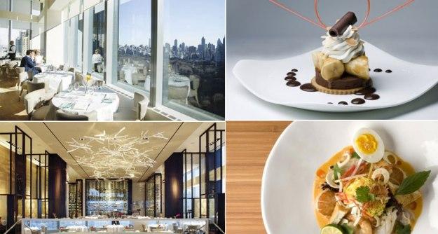 25 World's Best Restaurant Views 34