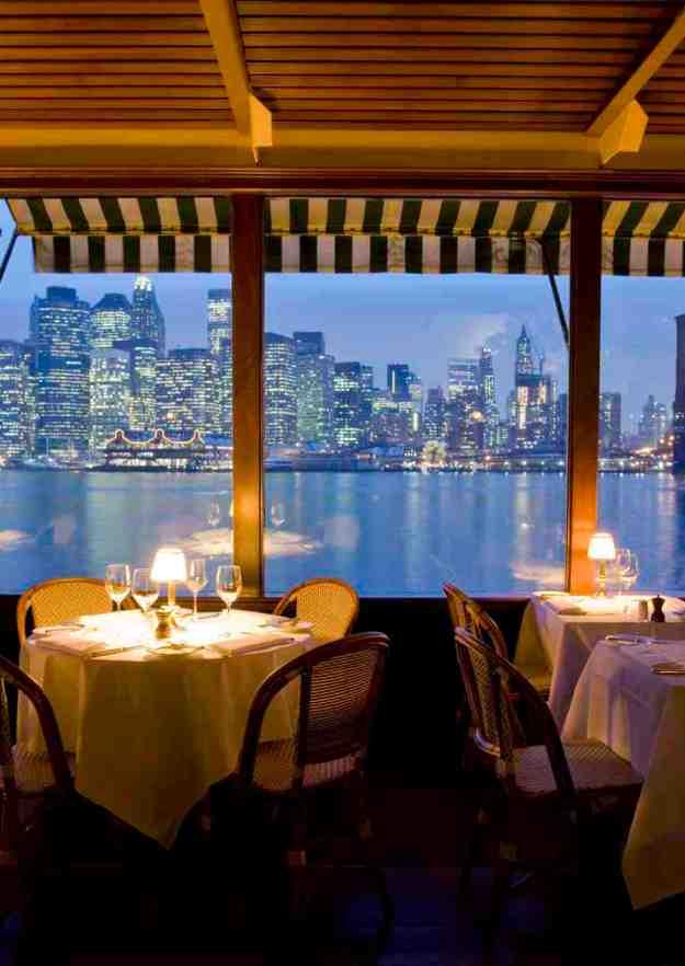 25 World's Best Restaurant Views 39