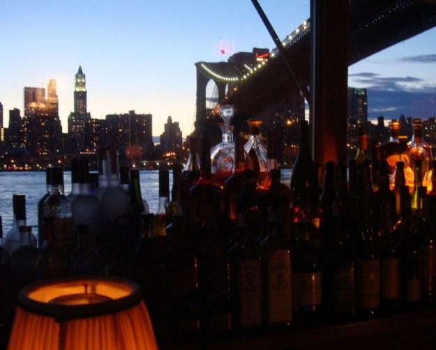 25 World's Best Restaurant Views 40