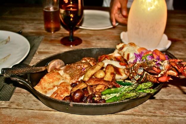 25 World's Best Restaurant Views 51