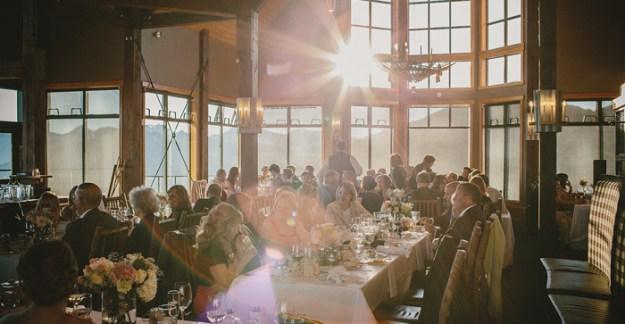 25 World's Best Restaurant Views 70