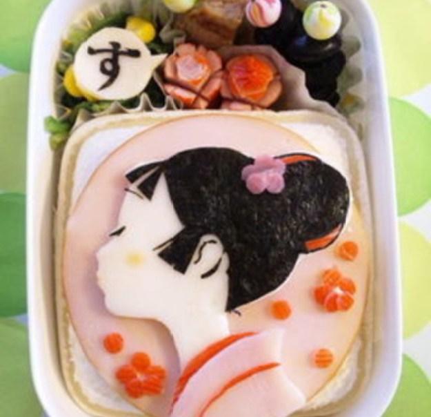 Creative and Interesting Bento Boxes 2