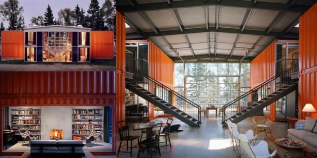 The 20 Most Amazing Shipping Container Homes 10