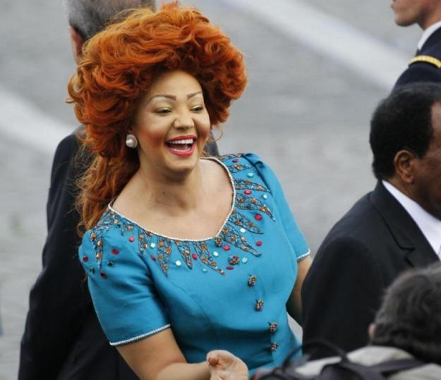 Wives of the World's Biggest Dictators 14