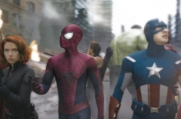 Untitled Spider-Man