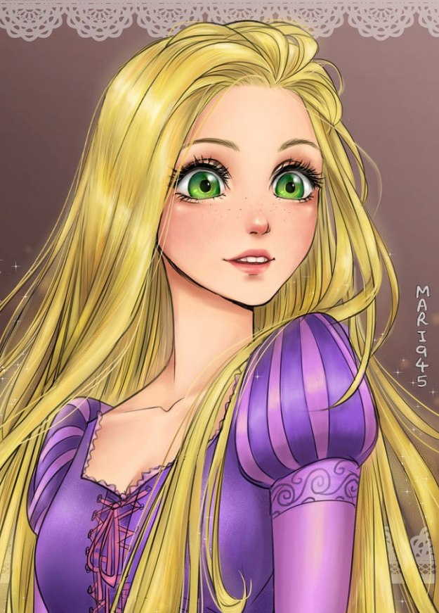 this-is-what-disney-princesses-would-look-if-they-were-anime-characters-02