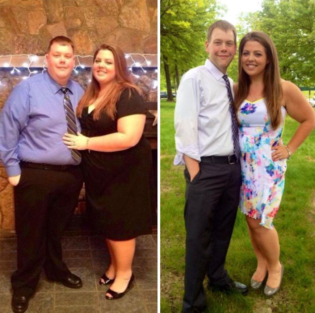 before-and-after-photos-of-couples-losing-weight-together-11