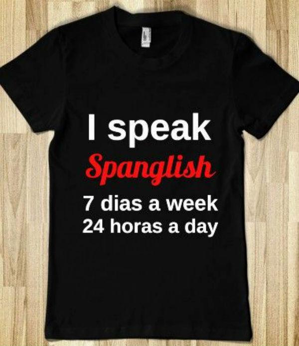 How Say Every Spanish