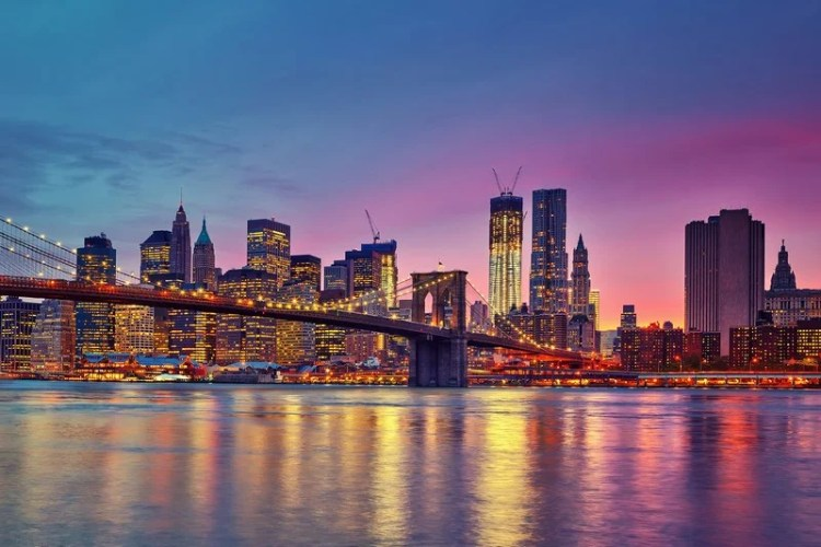 Top 18 Most Visited Cities In The World #2 | Brain Berries