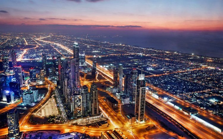 Top 18 Most Visited Cities In The World #12 | Brain Berries