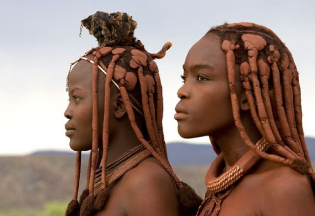 african tribes 07 Most Notable African Tribes
