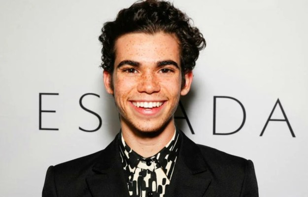 Cameron Boyce | 12 Young Celebs Who Died In 2019 | Brain Berries