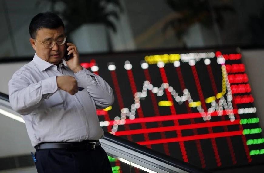 خطأ في سوق الأسهم اليابانية - 236 مليون دولار    أغلى 8 أخطاء ارتكبها العالم على الإطلاق  التوت الدماغ