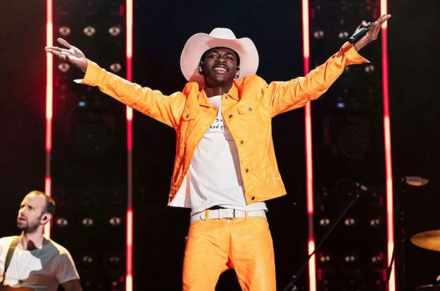 World Record | Lil Nas X Is About to Beat a World Record | BrainBerries