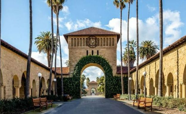 Stanford University   7 Richest Universities in the World   Brain Berries