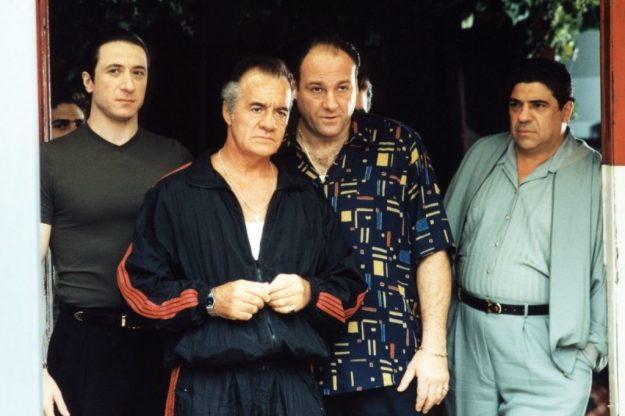 The Sopranos | 10 Best HBO Series of All Time | Brain Berries