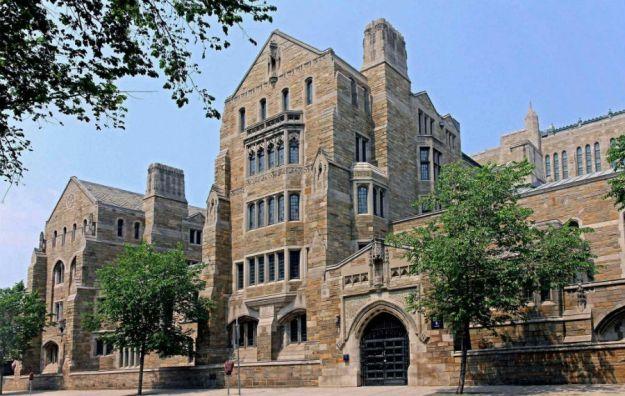 Yale University   7 Richest Universities in the World   Brain Berries
