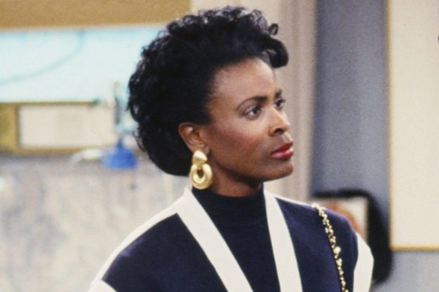 Janet Hubert (Fresh Prince of Bel-Air) | 7 Actors Who Had Ridiculous Reasons For Quitting A Role | Brain Berries