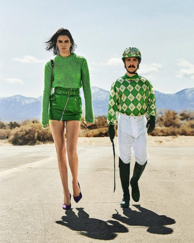 Kendall Jenner's Photos Have Never Looked This Good! #9 | Brain Berries