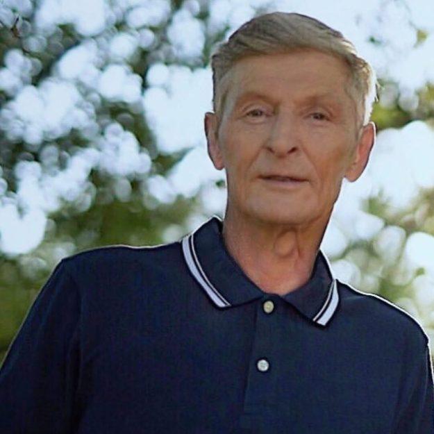Павел Воля | Знаменитости «стареют» с помощью приложения FaceApp | Brain Berries