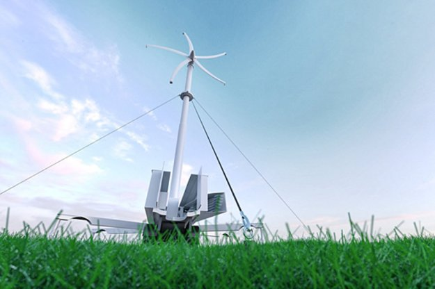 Gadgets & Inventions that Could Save Our Planet | Portable wind turbines | BrainBerries