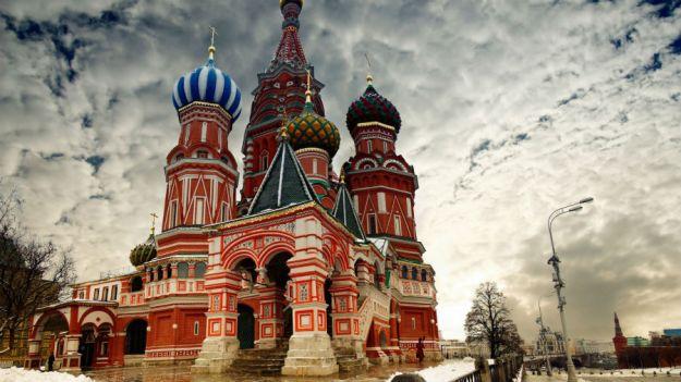 Россия | 6 стран, которые повлияют на будущее человечества | Brain Berries