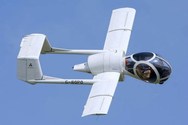Самые странные самолеты в истории авиации #7 | Brain Berries