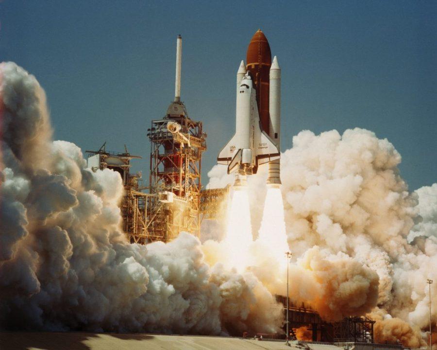 مكوك الفضاء تشالنجر - 1.7 مليار دولار    أغلى 8 أخطاء ارتكبها العالم على الإطلاق  التوت الدماغ