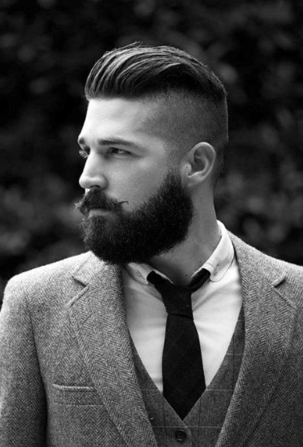Facial Hair #3 | 6 Things Women Found Really Attractive in the 60's | Brain Berries