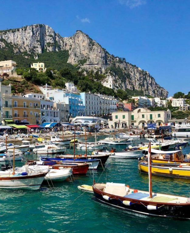Херцег Нови, Черногория   10 красивейших мест в Европе, о которых почти ничего не знают туристы   Brain Berries