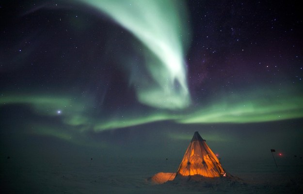 Antarctica   Contemplate Life at These 10 Stargazing Locations   Brain Berries