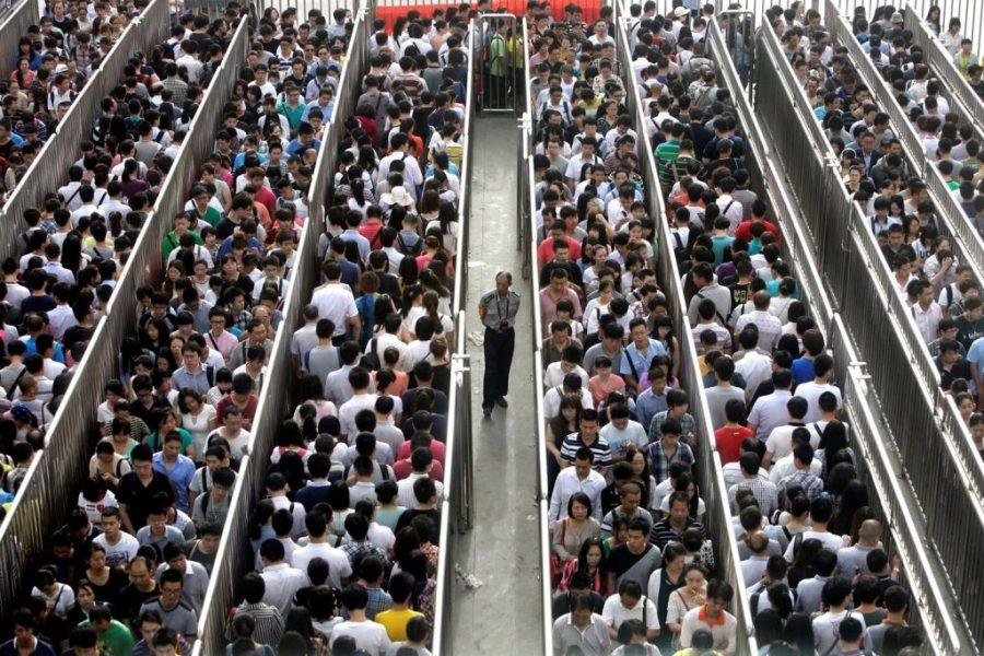 بكين ، الصين    أكبر 10 مدن في العالم    التوت الدماغ