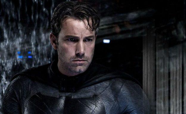 Ben Affleck (Batman)   Superhero Castings That People Hated But Were Amazing   Brain Berries