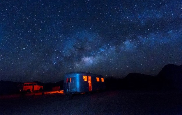 Big Bend National Park   Contemplate Life at These 10 Stargazing Locations   Brain Berries