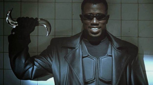 Blade | The 6 Best 90's Action Movies | Brain Berries