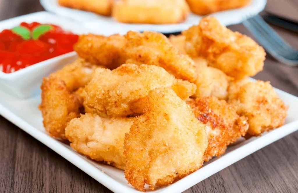Chicken Nuggets | The Most Delicious Foods In The World | Brain Berries