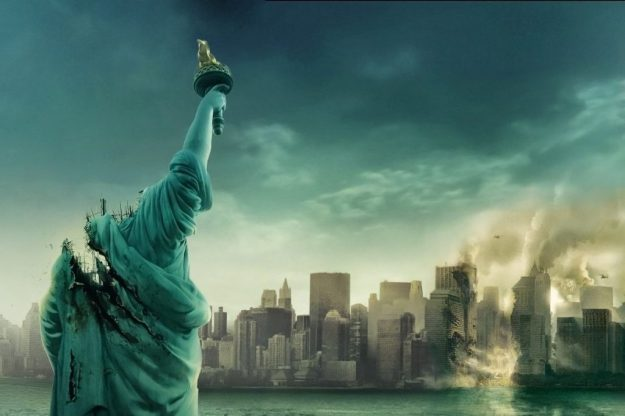 Cloverfield |  8 Amazing Movies You Need To See This Week on Amazon Prime | BrainBerries