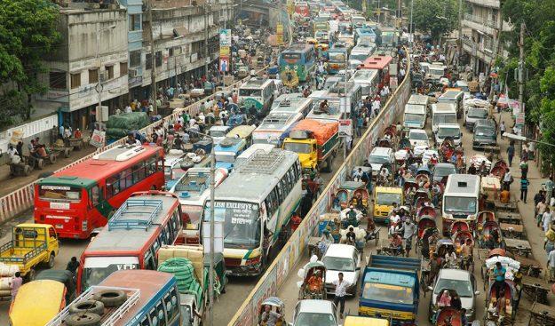 Dhaka, Bangladesh   | 10 Largest Cities in the World | Brain Berries