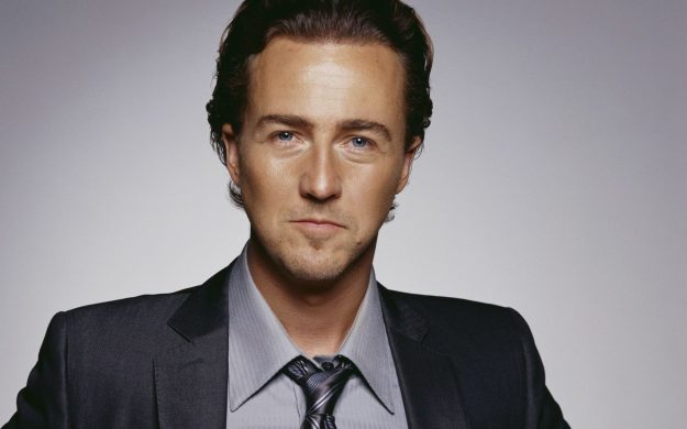 Edward Norton | Celebs That Are Turning 50 This Year So You Can Feel Old Too | Brain Berries