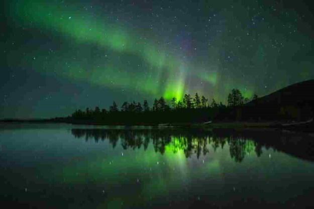 Finland   Contemplate Life at These 10 Stargazing Locations   Brain Berries