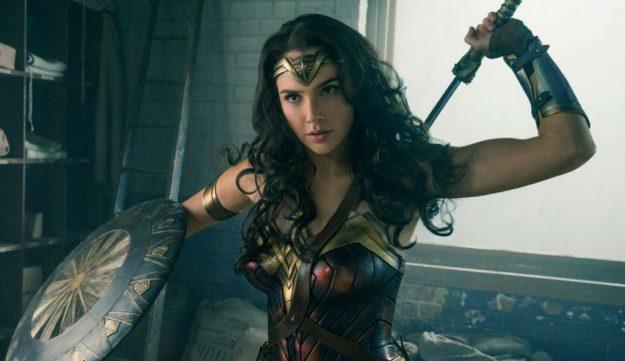 Gal Gadot (Wonder Woman)   Superhero Castings That People Hated But Were Amazing   Brain Berries