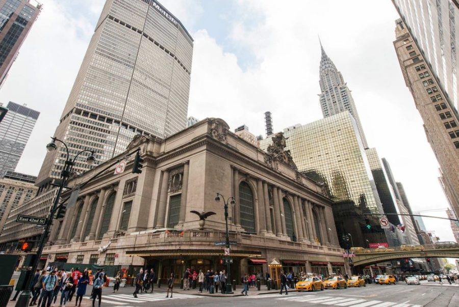 محطة غراند سنترال ، نيويورك    سبع محطات قطارات شهيرة في العالم    التوت الدماغ
