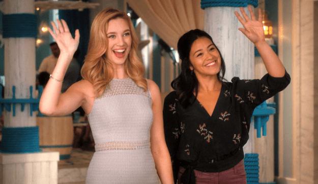 Jane & Petra | Top 10 Enemies Turned Friends in TV | Brain Berries