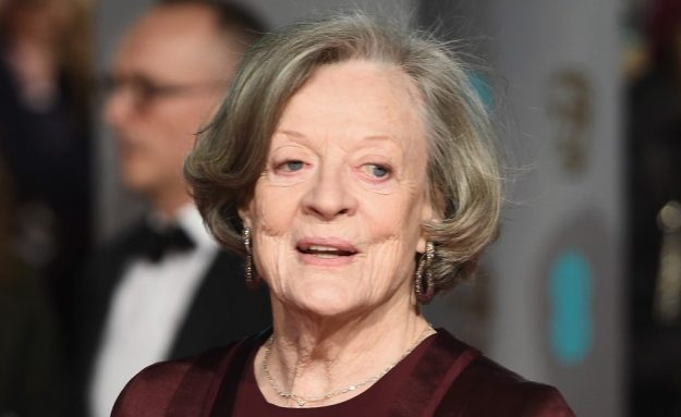 Maggie Smith | 9 Actors and Actresses Over 80 Who Are Still Fantastic | Brain Berries
