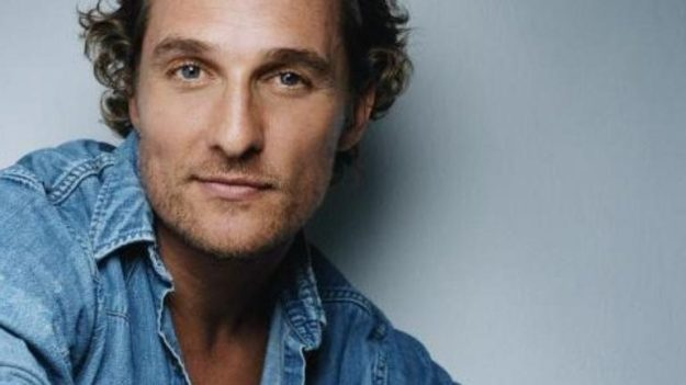 Matthew McConaughey | Celebs That Are Turning 50 This Year So You Can Feel Old Too | Brain Berries